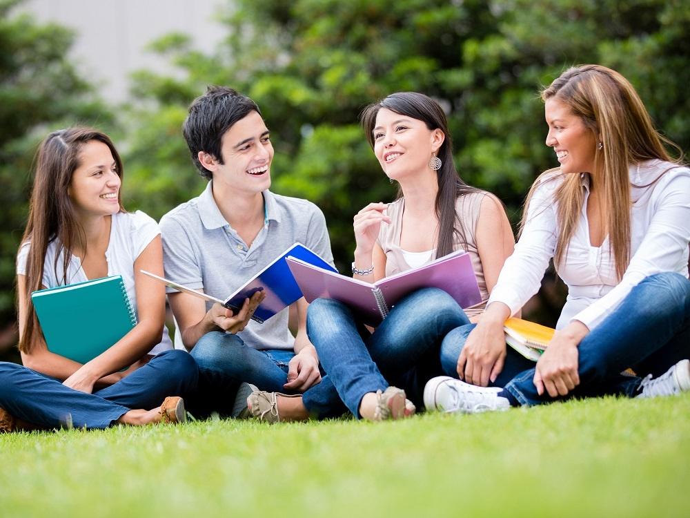 Vào đại học phải có cẩm nang năm nhất cho sinh viên, kho mẹo hay bỏ túi - Ảnh 2
