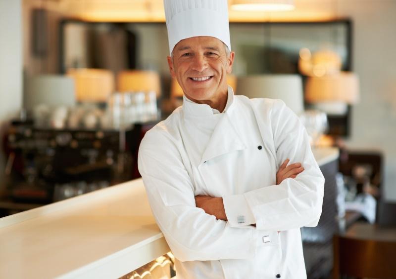 Bộ CV xin việc bếp chuẩn bạn phải biết, nhà hàng trải thảm mời về - Ảnh 4