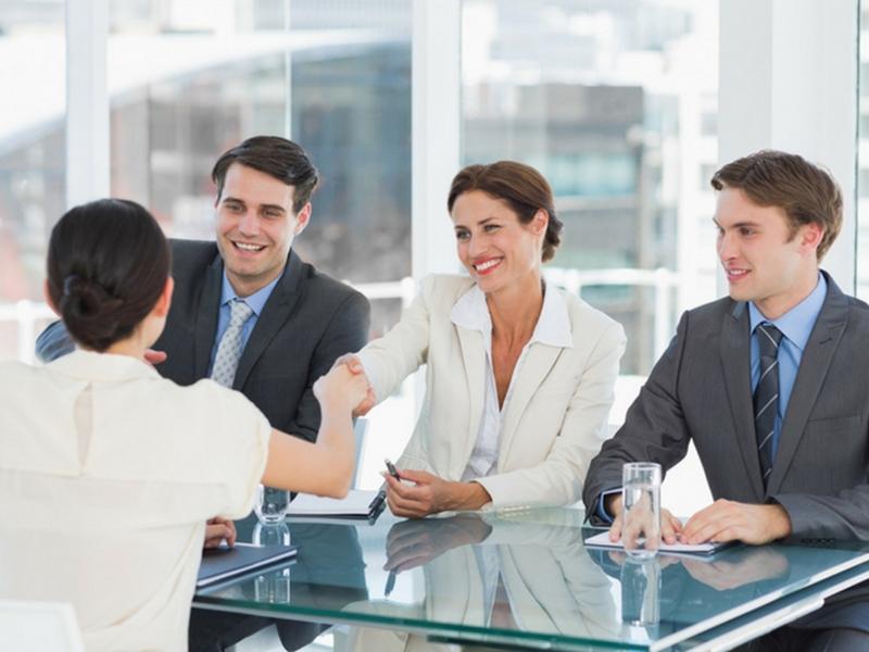 Hướng dẫn phỏng vấn xin việc thư ký, 9 câu hỏi và cách trả lời cực hay - Ảnh 1