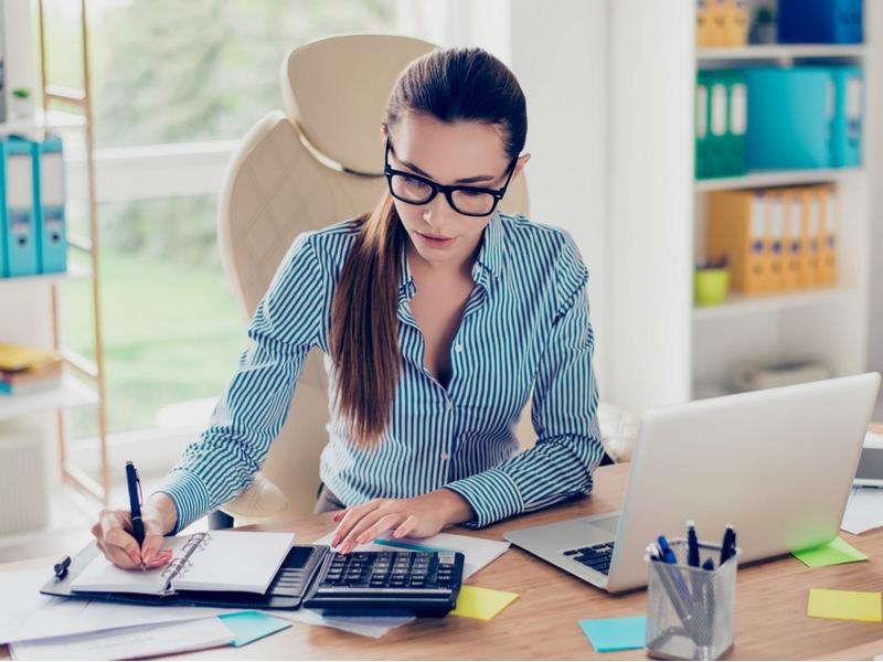 Cách viết CV xin việc Kế toán chuyên nghiệp thu hút nhà tuyển dụng