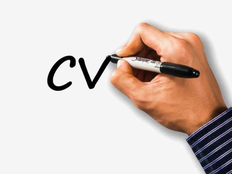 Viết CV xin việc đốn gục nhà tuyển dụng chỉ trong 3 giây - Ảnh 1