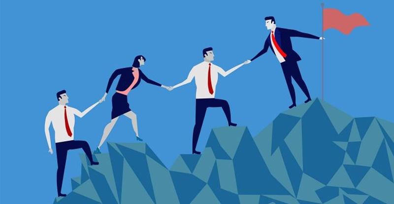Leader là gì? Những kỹ năng cần có để trở thành Leader giỏi - Ảnh 3