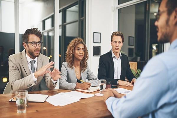 Phỏng vấn là gì? Các kiểu phỏng vấn mà nhà tuyển dụng hay dùng 2