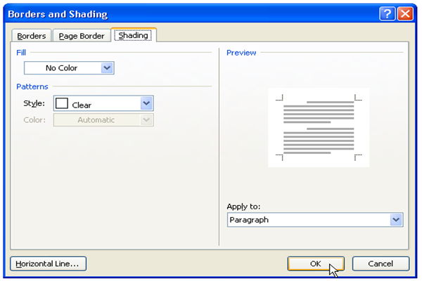 Mách bạn cách tạo khung trong Word nhanh - chuẩn - đẹp - Ảnh 1