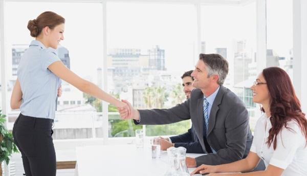 Cách gây ấn tượng với nhà tuyển dụng dù bạn chả có kinh nghiệm gì - Ảnh 2