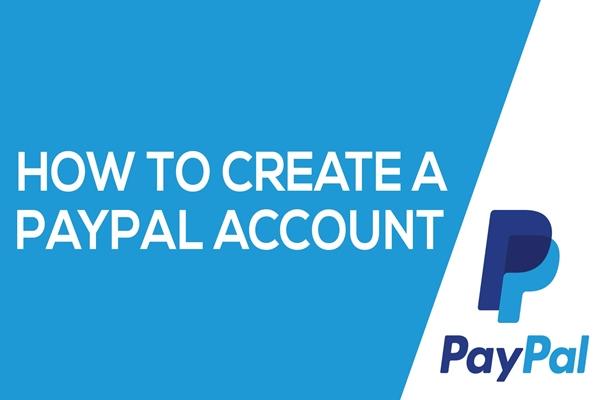 Tài khoản PayPal là gì? Hướng dẫn đăng ký tài khoản PayPal - Ảnh 2