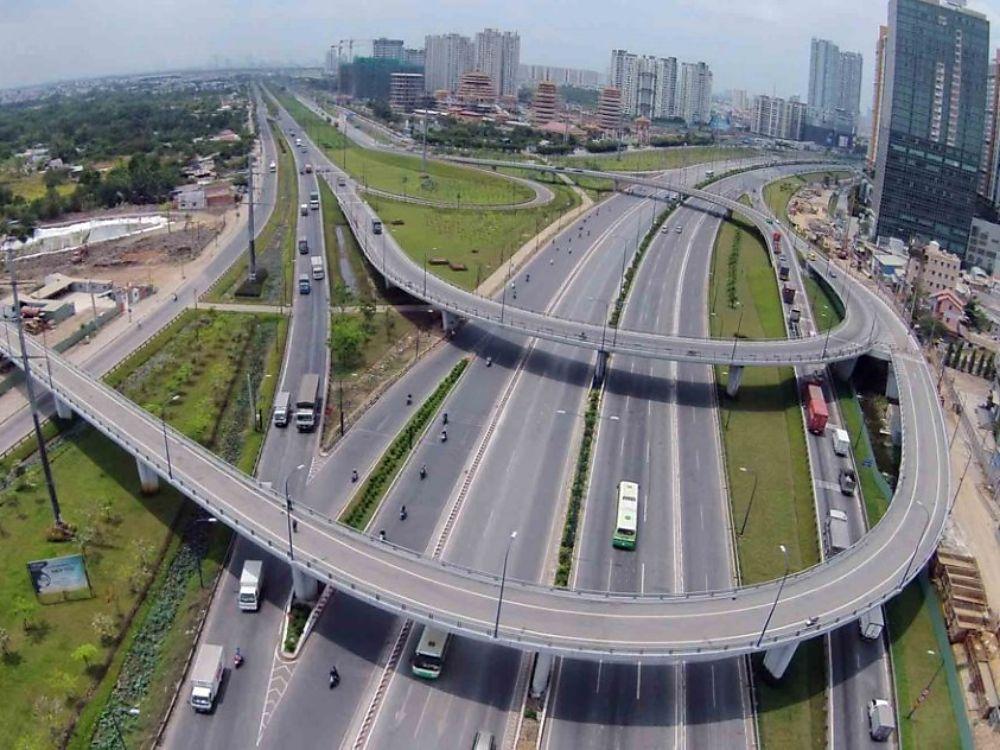Xây dựng cầu đường là gì và mức lương của một kỹ sư cầu đường