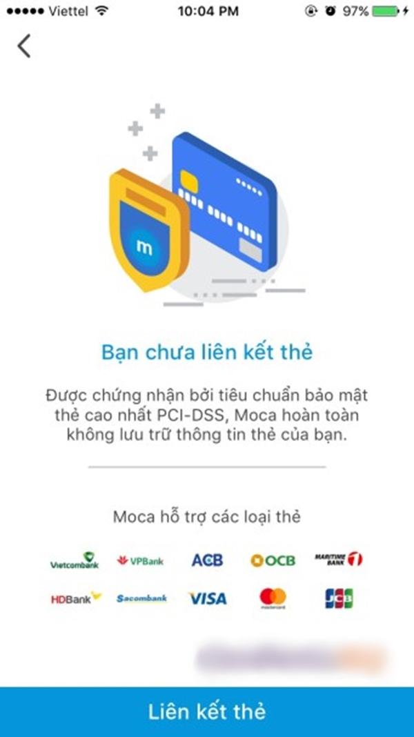 Moca là gì? Hướng dẫn cài đặt – đăng ký ví Moca [CỰC CHI TIẾT] - Ảnh 6