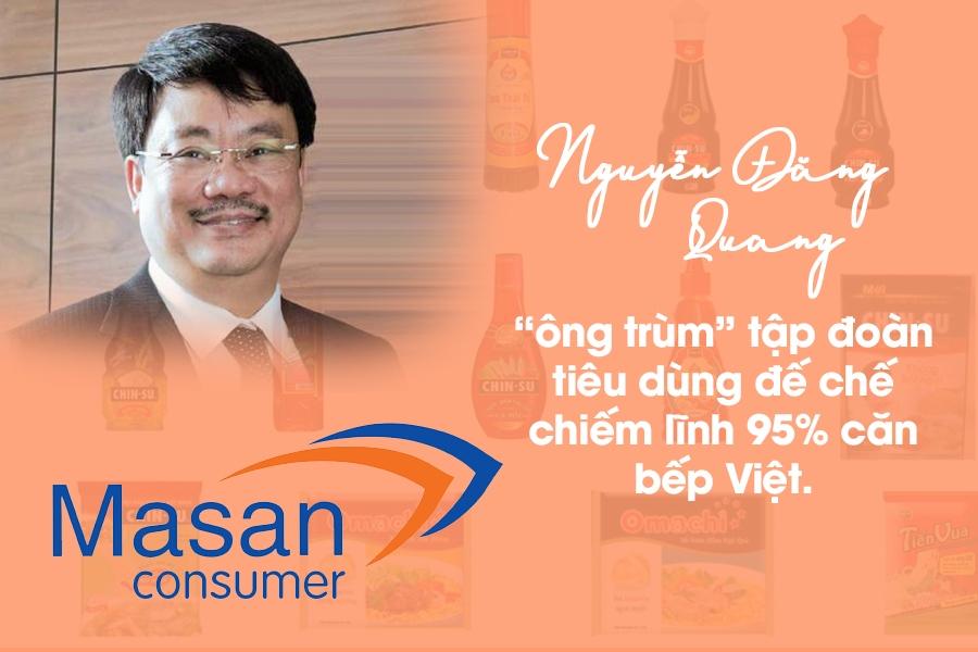 Tiểu sử và sự nghiệp chủ tịch Masan – Nguyễn Đăng Quang - Ảnh 3