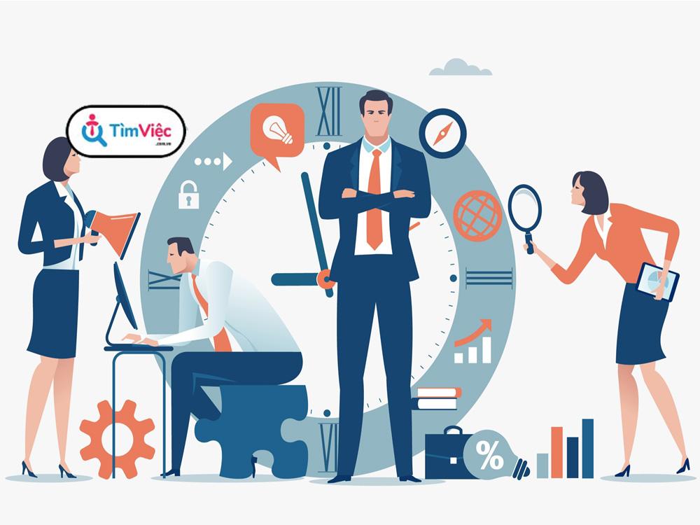RSM là gì? Mô tả cụ thể công việc quản lý kinh doanh vùng miền