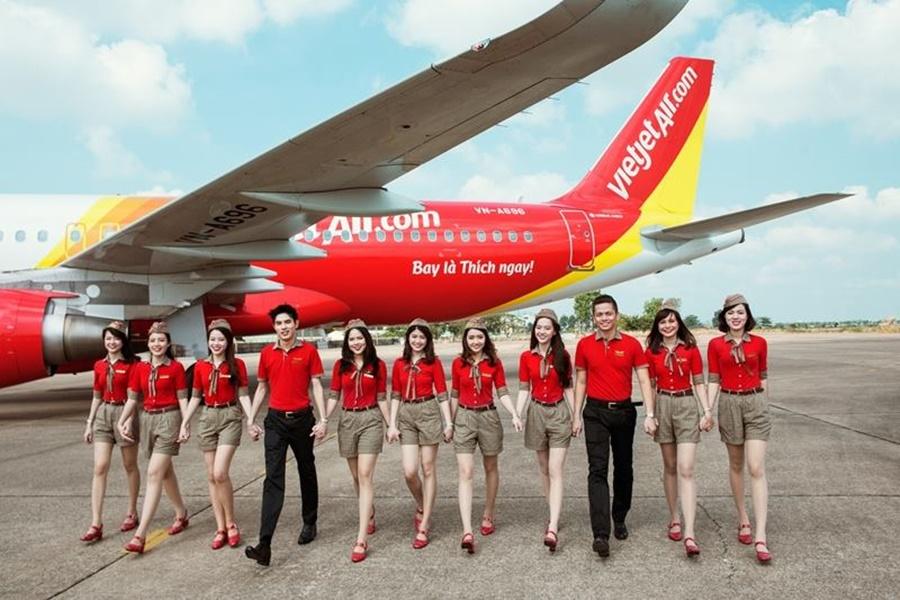 VietJet Air là gì – Lịch sử phát triển của hãng hàng không giá rẻ Việt Nam - Ảnh 3
