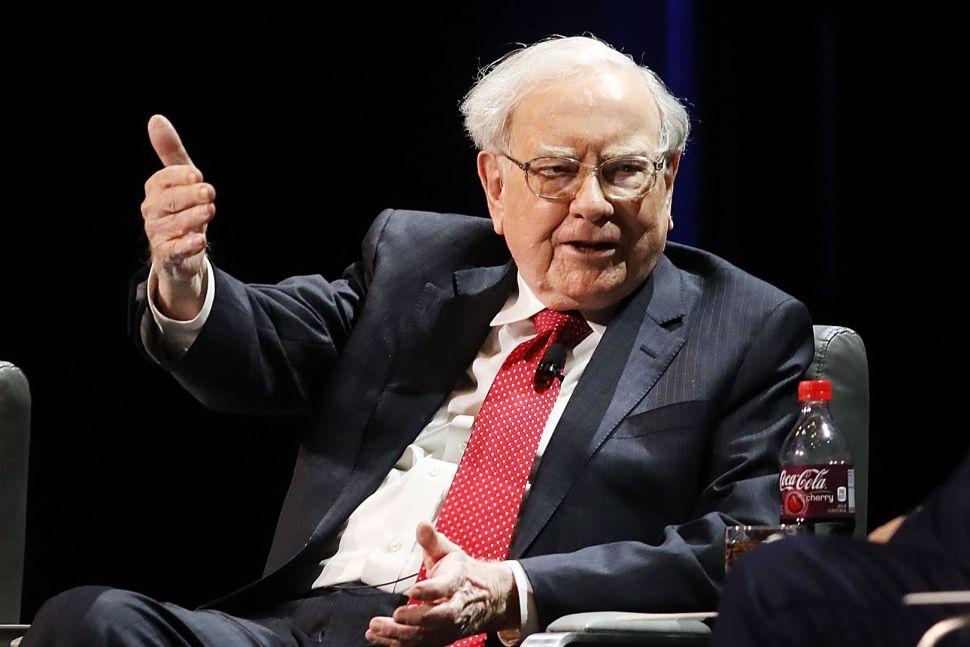 """Warren Buffett là ai – Cuộc đời và sự nghiệp của """"thiên tài"""" đầu tư thế giới - Ảnh 2"""