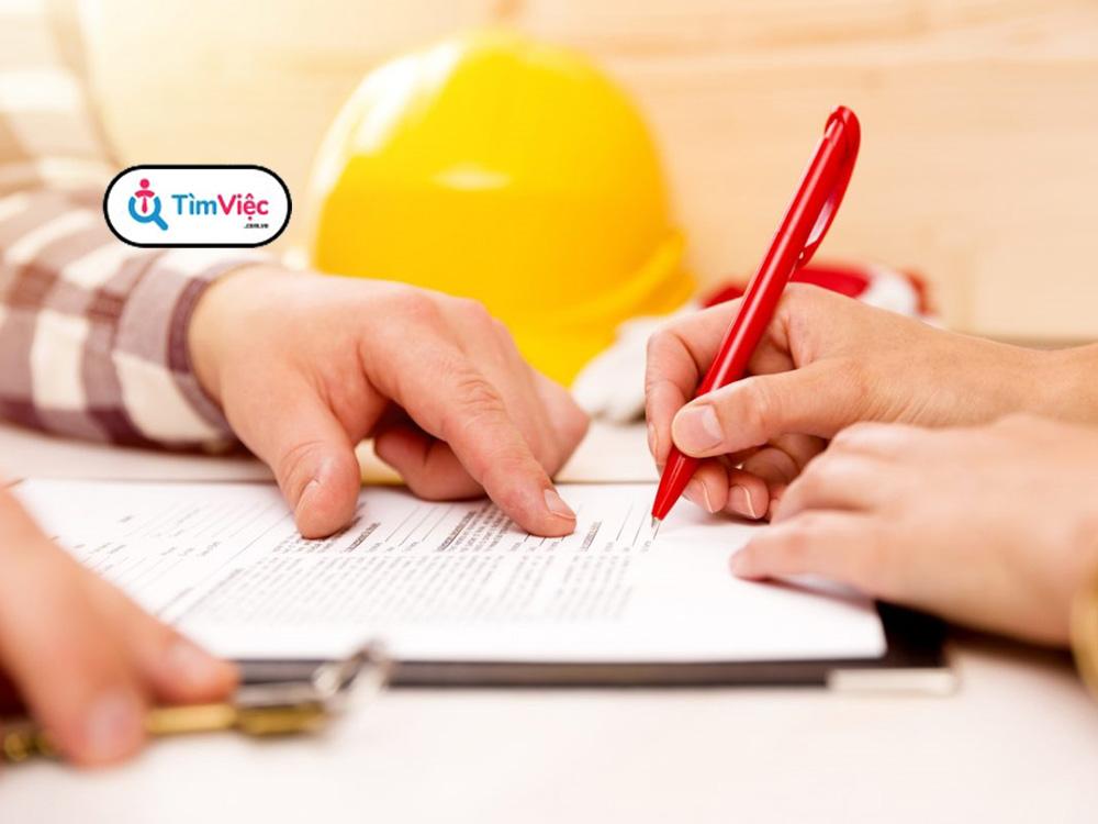 Hợp đồng nhân công xây dựng mẫu mới và chuẩn nhất [UPDATE]