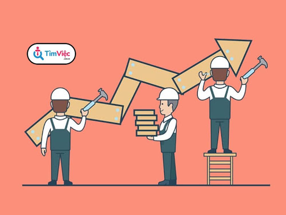Ngành kinh tế xây dựng là gì? Khảo sát mức lương hiện nay