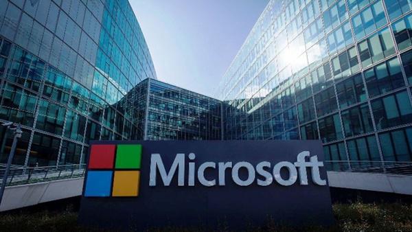 Tập đoàn Microsoft – Sự phát triển doanh nghiệp phần mềm số 1 Thế giới - Ảnh 2