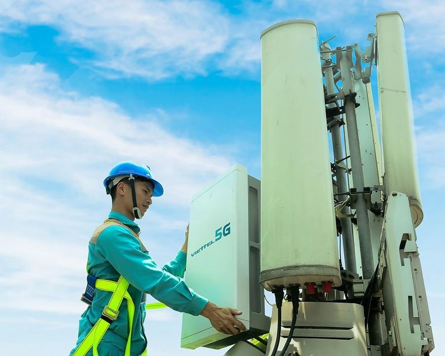 [Đánh giá] Viettel Telecom, Review mức lương và cơ hội việc làm tại đây - Ảnh 3