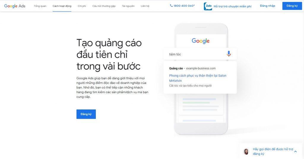 Google Ads là gì? Cách tối ưu chạy GG Ads và chi phí để đạt Rank cao? - Ảnh 2