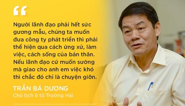 """Chân dung Trần Bá Dương – Kỹ sư """"vét mỡ bò"""" thành tỷ phú USD - Ảnh 3"""
