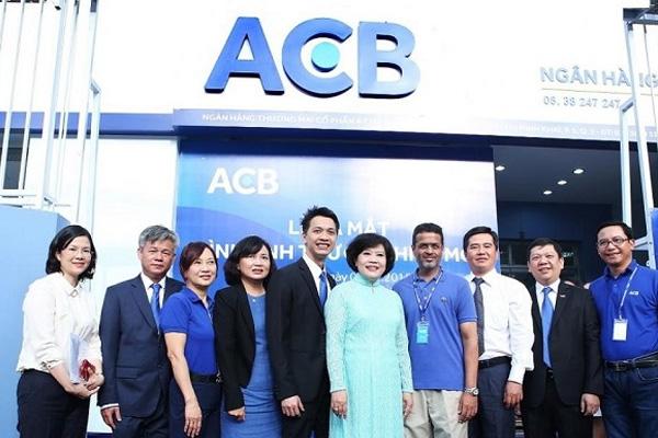 Ngân hàng ACB: Những điều nên hỏi trong buổi phỏng vấn tuyển dụng - Ảnh 2