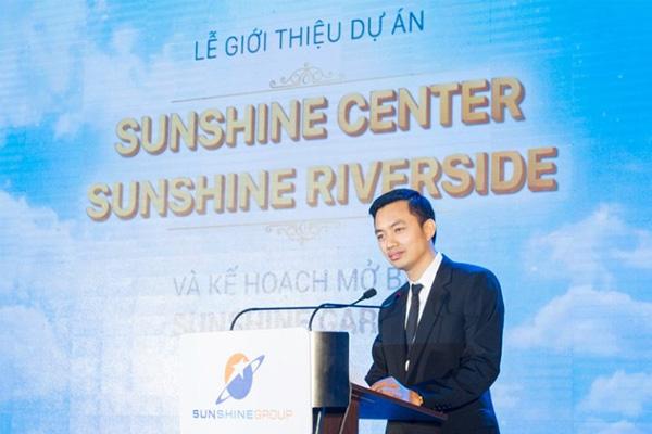 Tập đoàn sunshine: Giới thiệu về công ty cổ phần sunshine group - Ảnh 3