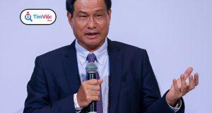 Nguyễn Bá Dương: Tiểu sử, triết lý dùng người của cựu chủ tịch coteccons