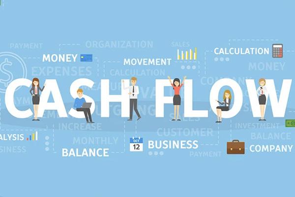 Cash flow là gì? Cách lên kế hoạch dòng tiền hiệu quả trong TCDN - Ảnh 3