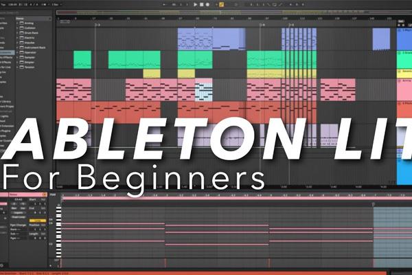 Phần mềm làm nhạc beat remix miễn phí dành cho producer - Ảnh 2