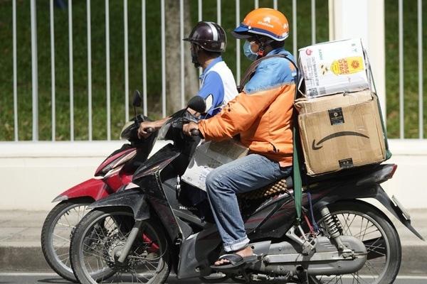 Shipper giao hàng: Cách đăng ký làm shipper bán thời gian cho ứng viên - Ảnh 2
