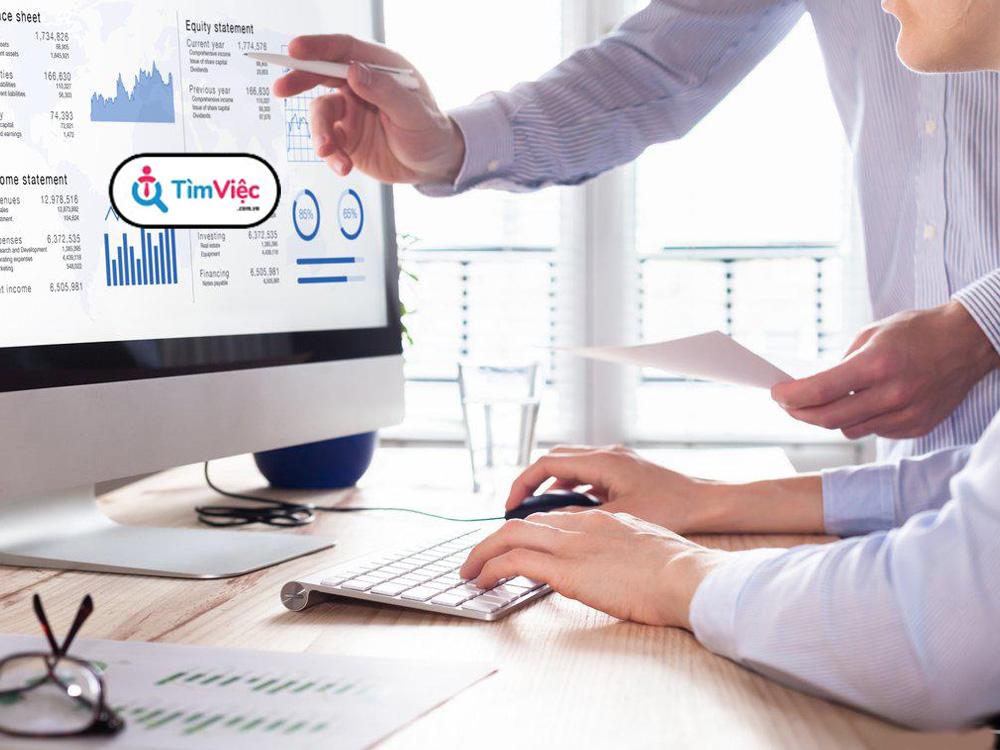 Báo cáo tình hình tuyển dụng nhân sự nên viết theo cách thức nào